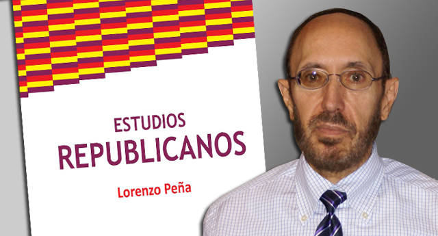 Estudios Republicanos, por Lorenzo Peña