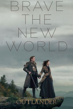 Outlander 4ª Temporada Torrent - WEB-DL 720p/1080p Dual Áudio