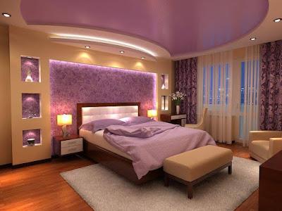 Best Stylish Wallpaper For Bedroom Design