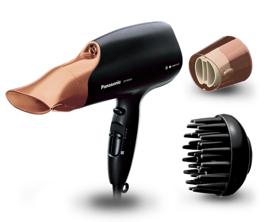 How to Pick A Great Hairdryer | AD