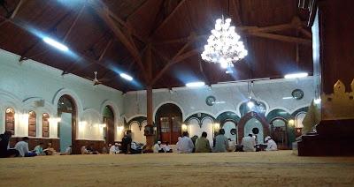 Berwisata Di Tengah Kota Malang