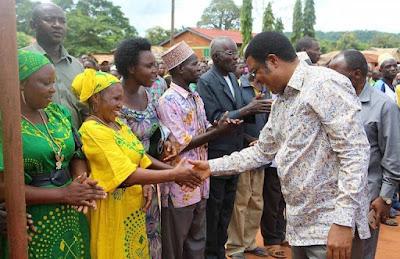 Kassim Majaliwa Majaliwa Tanzanian prime Minister. PHOTO | File