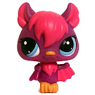 Littlest Pet Shop 3-pack Scenery Bat (#1926) Pet