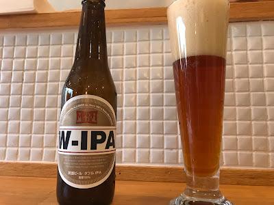 W-IPA (MINOH)