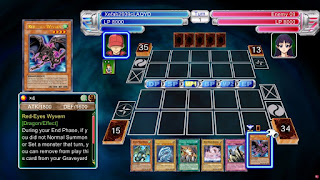 Download Game Gratis Yu Gi Oh Legacy of the Duelist Full Version