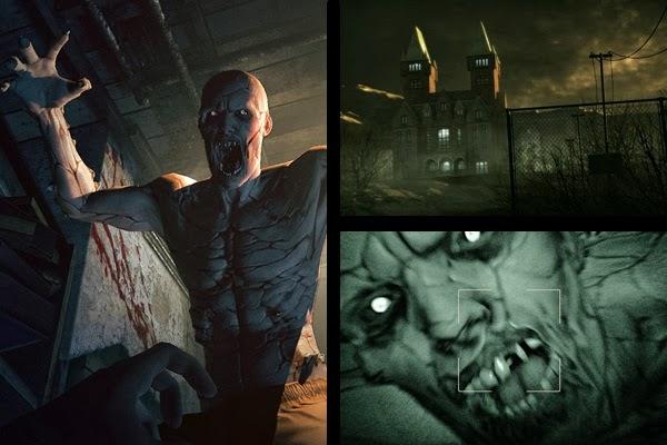 Los Mejores Juegos Indie De Terror 2013 Leveloni Leveloni Beta