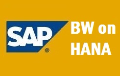 SAP BW on HANA ebook