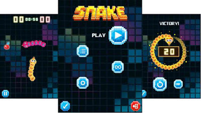 new nokia 3310 snake game