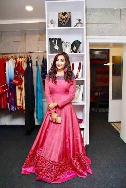 Parvati Nair Stills at Inauguration of IZA