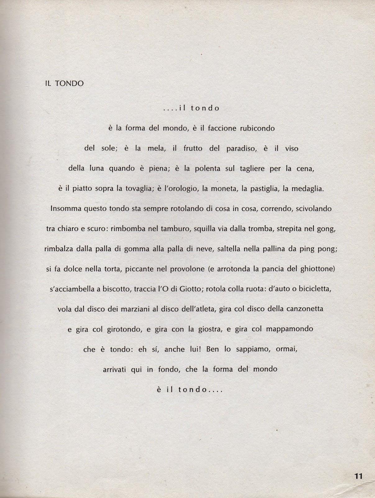 Famoso APEdario: I calligrammi, ovvero Le rime-figure XH64