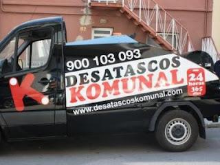 REHABILITACIÓN DE TUBERÍAS. GRANOLLERS