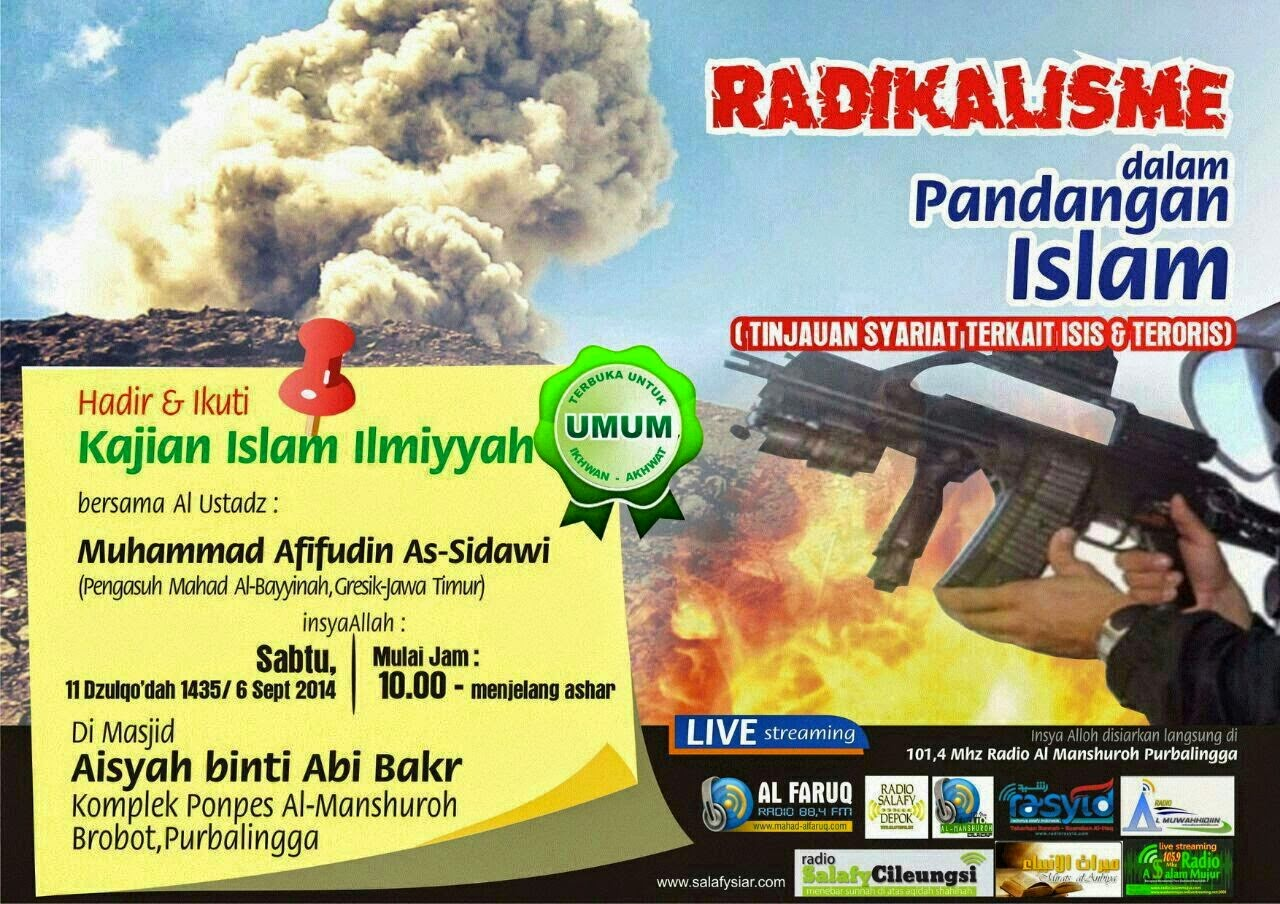 isis indonesia