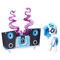 MLP DJ Pon-3 Guardians of Harmony Fan Series Figure