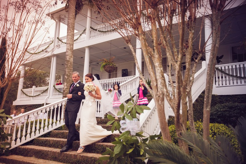 DIY Lowcountry Southern Wedding by Richard Bell Photography