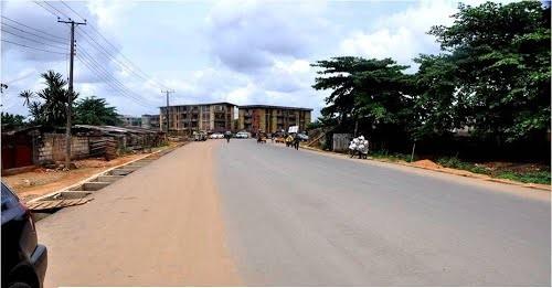 Aba, Abia State, Nigeria.