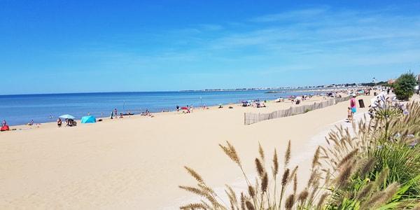 Raconter une journée à la plage