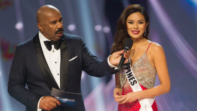 Pageant expert: 'You are bashing the Philippines, not Maxine'