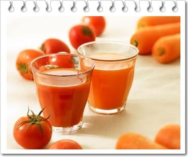 Manfaat jus buah tomat dan cara membuatnya