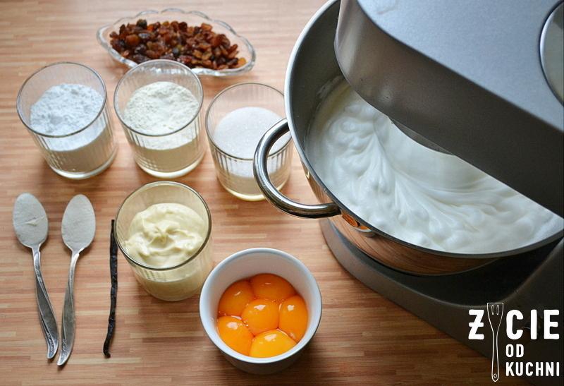 babka wielkanocna, babka, wielkanoc, przepisy z jajem, jak zrobic babke, przepisy wielkanocne, najlepsza babka, zycie od kuchni
