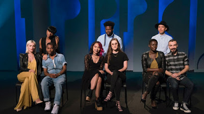 "Project Runway: S15 E8 ""Project Pop Up"""