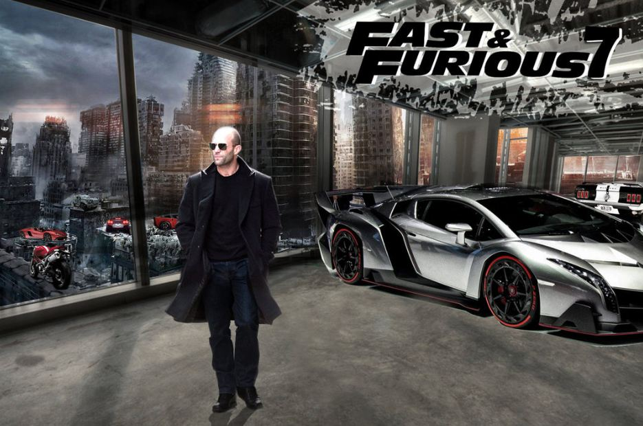 Fast And Furious 7 Hd Stream
