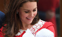 ROYAL BABY NAME SHOCK AS KATE KEEPS WORLD GUESSING ON TIMING OF ANNOUNCEMENT