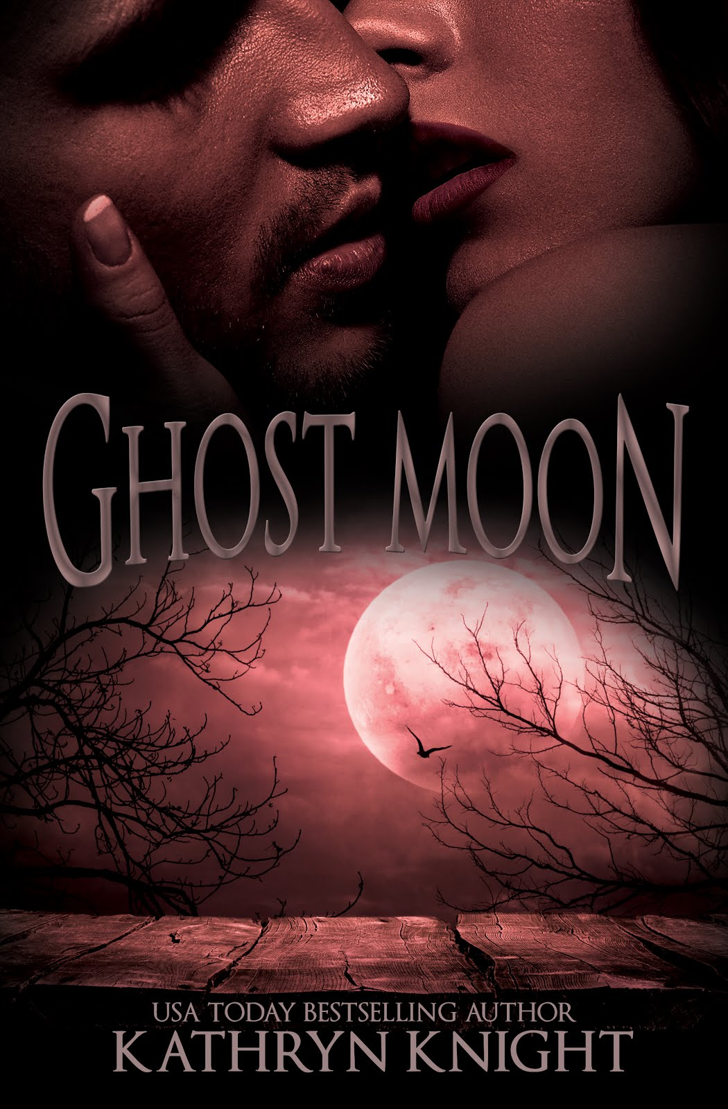 New Release! GHOST MOON