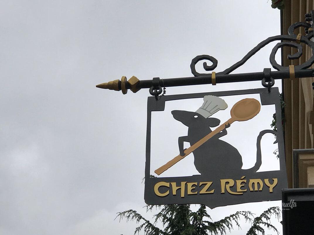Chez Remy