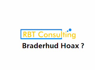 Bisnis Online Braderhud Penipuan atau Hoax ?