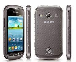 spesifikasi hape outdoor Samsung Galaxy Xcover 2