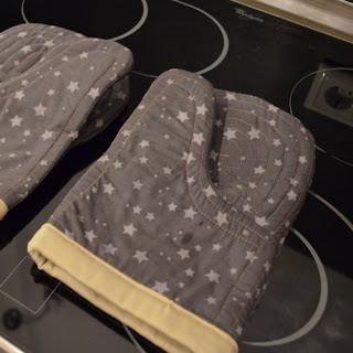 Ofenhandschuhe