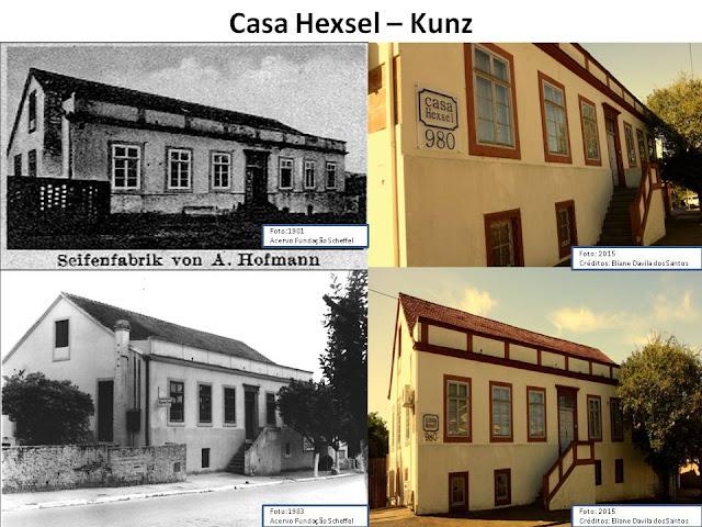 Casa Hexsel-Kunz