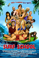 Surf School 2006 UnRated 480p English DVDRip Full Movie Download