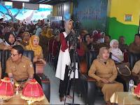 Abdul Rahman Bando : proses belajar mengajar perlu kreasi dan inovasi