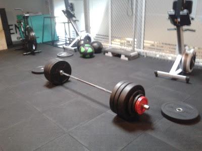 sztanga 140 kg