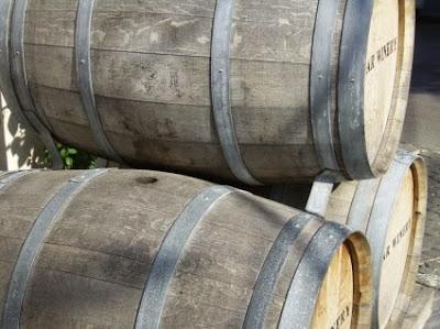 Μέθοδος προς πρόληψη οξειδώσεως του κρασιού