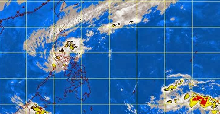 Typhoon Ruby Pagasa Weather Forecast