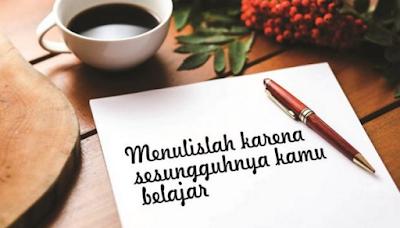Pengertian dan Contoh Surat Perjanjian Terbaru