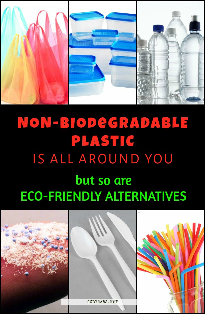 Alternatives to Plastic You Can Use At Home #SuperBloggerChallenge2018 - Godyears