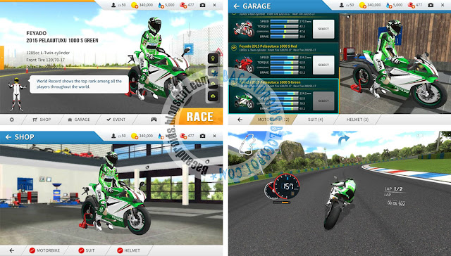 download Game Real Moto Apk Mod Unlimited Money Apk+Data