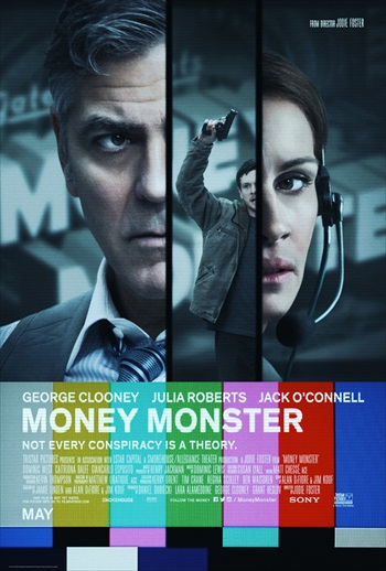 Money Monster 2016 English Movie Download