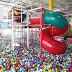 Galleria Shopping recebe parque Aze Land com atrações para toda a família