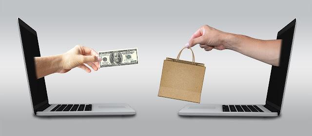 Ecommerce seller business