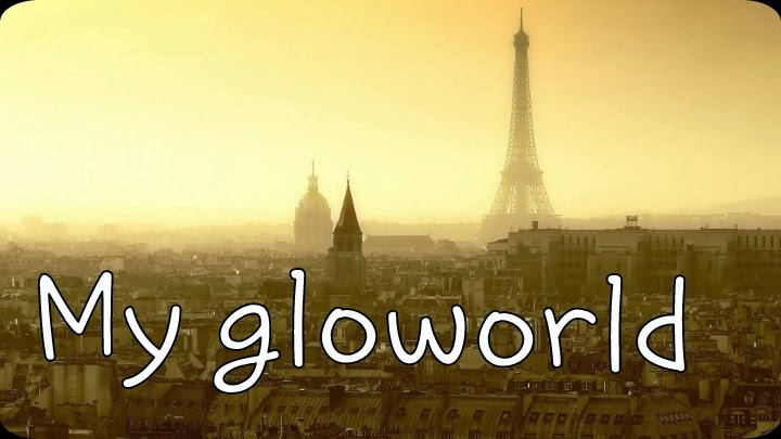 My gloworld