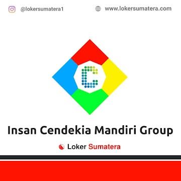 Lowongan Kerja Solok: Insan Cendekia Mandiri Group Juni 2021