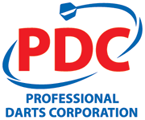 "PDC ORDER OF MERIT "" TOP TEN """