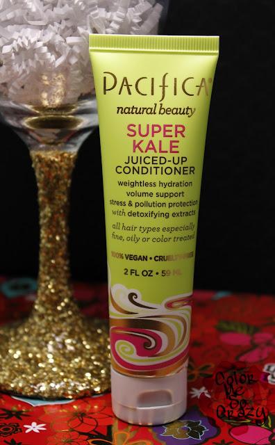pacifica, ulta, buy one get one, hair care, shampoo, conditioner, hair treatment, hair trio, portland