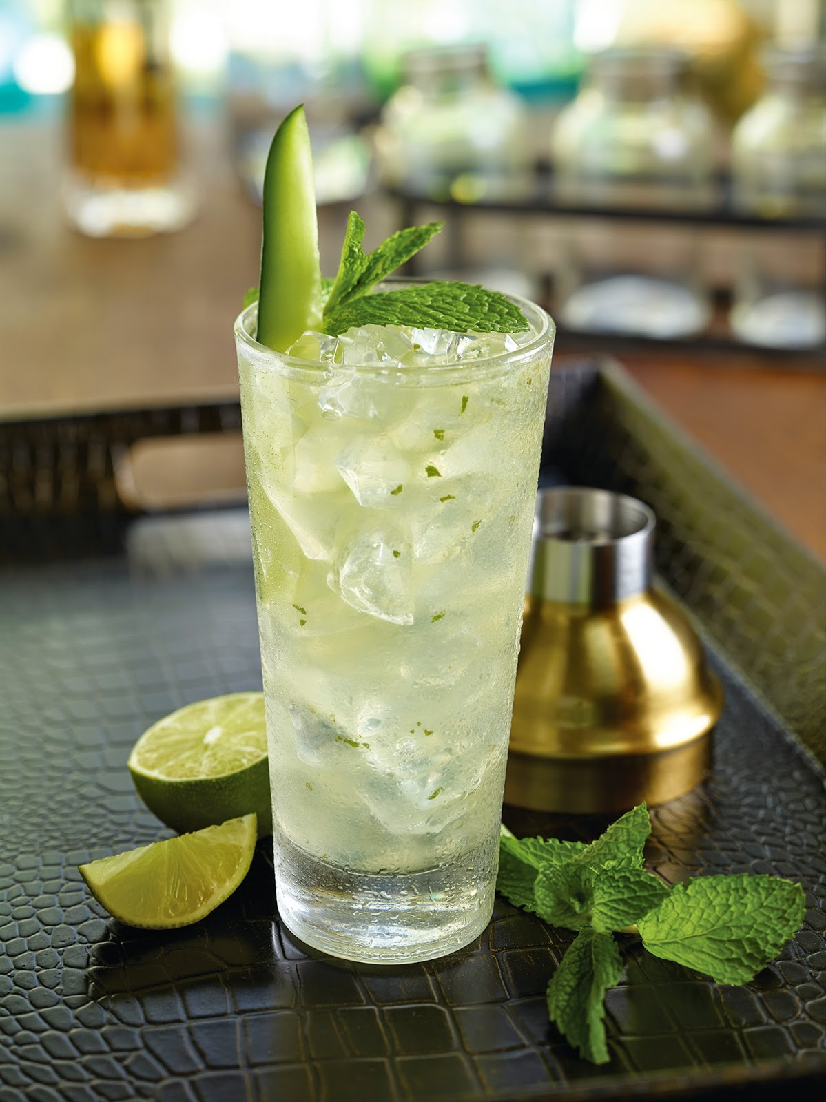Hard Rock Magical Mystery Mojito