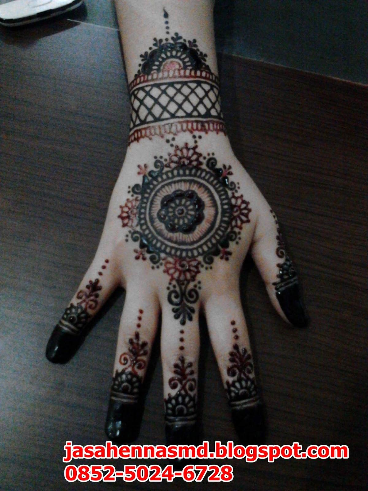 Jasa Henna Pengantin Di Samarinda Amanah Jasa Henna Tangan Dan Kaki