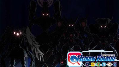 Digimon Universe - EP34